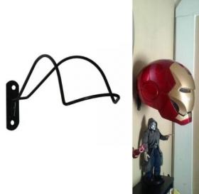 摩托车头盔展示架