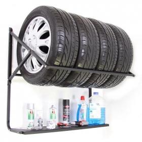 轮胎展示架