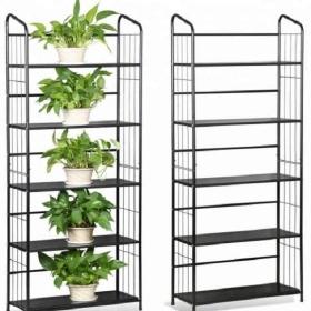 金属植物花架