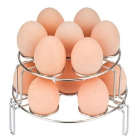 鸡蛋蒸锅架