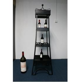 埃菲尔铁塔红酒架