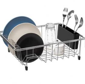 厨房碗碟架