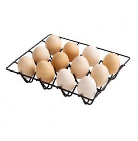 铁质鸡蛋架
