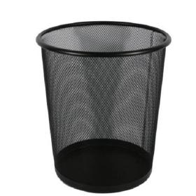 铁丝网垃圾桶